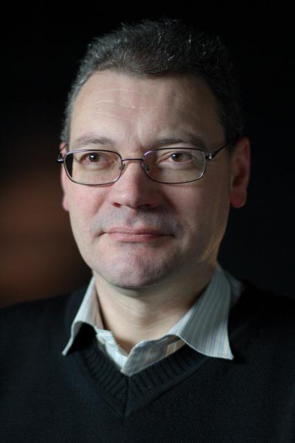 Michael Burden