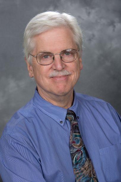 Rufus Hallmark