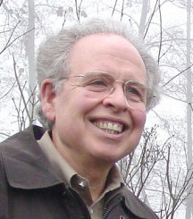 Photo of Neal Zaslaw, general editor