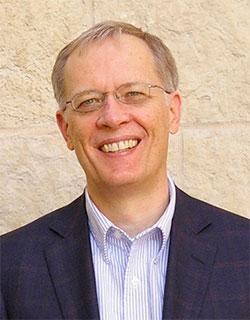 David Crook, general editor